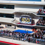 Paddock Club USA, Austin Grand Prix - 03 Novembre 2019