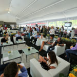 Paddock Club Belgio, Spa Grand Prix - 30 Agosto 2020