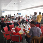 Paddock Club Messico Grand Prix - 01 Novembre 2020