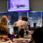 Paddock Club Singapore Grand Prix - 20 settembre 2020