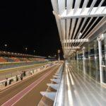 VIP Village  Grand Prix Qatar  - 28 Marzo 2021