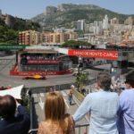 Paddock Club Monaco, Monte Carlo Grand Prix - 23 Maggio 2021