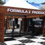 Paddock Club Australia, Melbourne Grand Prix - 21 Marzo 2021