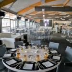 Paddock Club Azerbaijan, Baku Grand Prix - 06 Giugno 2021