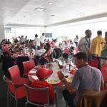 Paddock Club Messico Grand Prix - 31 Ottobre 2021
