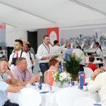 Paddock Club Gran Bretagna, Silverstone Grand Prix - 18 Luglio 2021