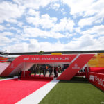 Paddock Club Spagna, Barcellona Grand Prix - 09 Maggio 2021