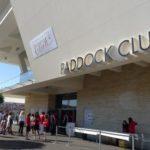 Paddock Club Stati Uniti Grand Prix - 24 Ottobre 2021