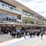 VIP Village Grand Prix America - 18 Aprile 2021