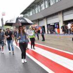 VIP Village Grand Prix Austria - 15 Agosto 2021