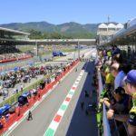 VIP Village Grand Prix Italia - 30 Maggio 2021