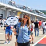 VIP Village Grand Prix Valencia - 14 Novembre 2021